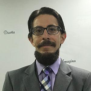 expositor Renato vaccaro