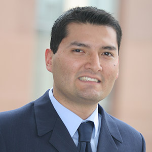 Luis Delgado Corrales