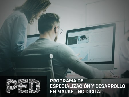 especializacion marketing digital mobil